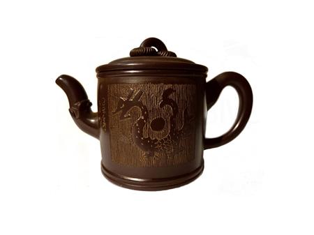 Чайник для Шу Пуэра из Исинской глины 150 мл