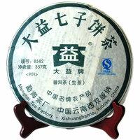 "Шен Пуэр ""8582"" Мэнхай Да И (2009 год)"