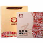 Шу Пуэр «Знакомый вкус» Подарочная упаковка (2014 год)