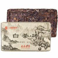 Старый белый чай Лао Бай Ча (Прессованный, 2010 год)