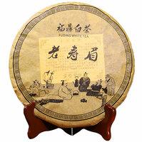 Эксклюзивный белый чай Лао Бай Ча (2008 год)