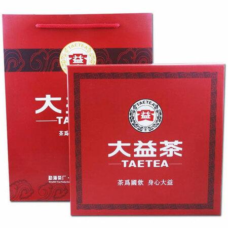 Подарочная коробка Мэнхай Да И