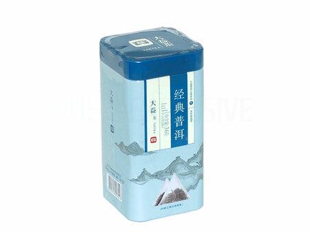 2014 Шен Пуэр в пакетиках