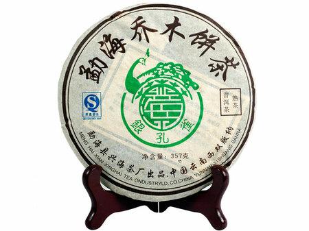 2007 Шу Пуэр Синхай