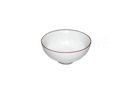 Чашка для чая белая
