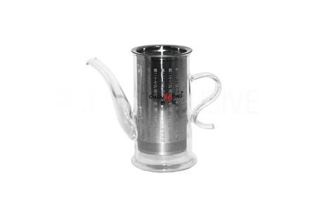 """Чайник для заваривания чая """"Изипот"""""""