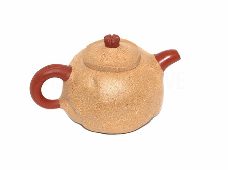Исинский чайник для Пуэра T207