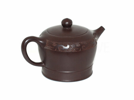 Исинский чайник для Пуэра T208